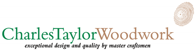 Charles Taylor Woodwork logo