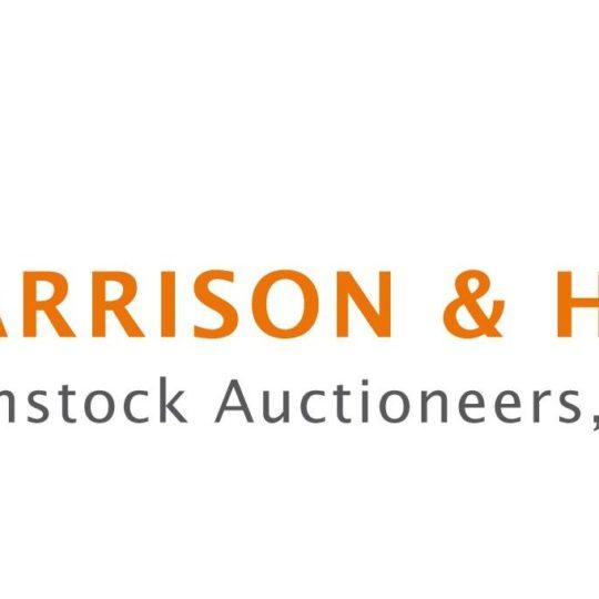 Harrison and Hetherington