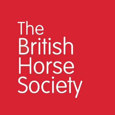 British Horse Society Logo.
