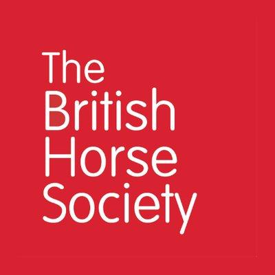 British Horse Society Logo.