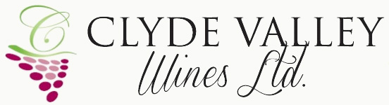 Clyde Valley Wines logo