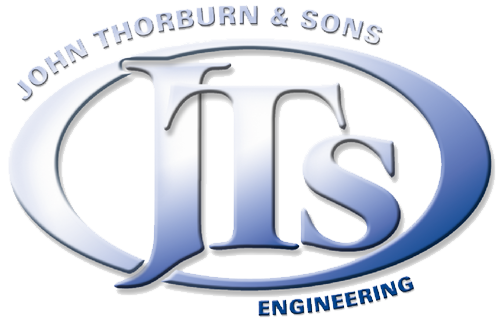 thorburn's will be exhibiting at the Border Union