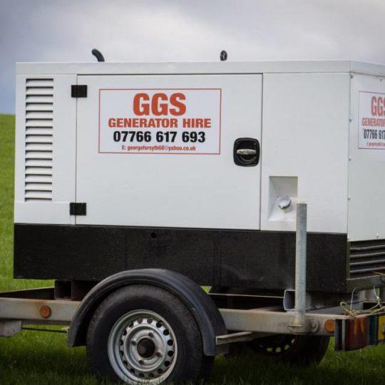 GGS Generators