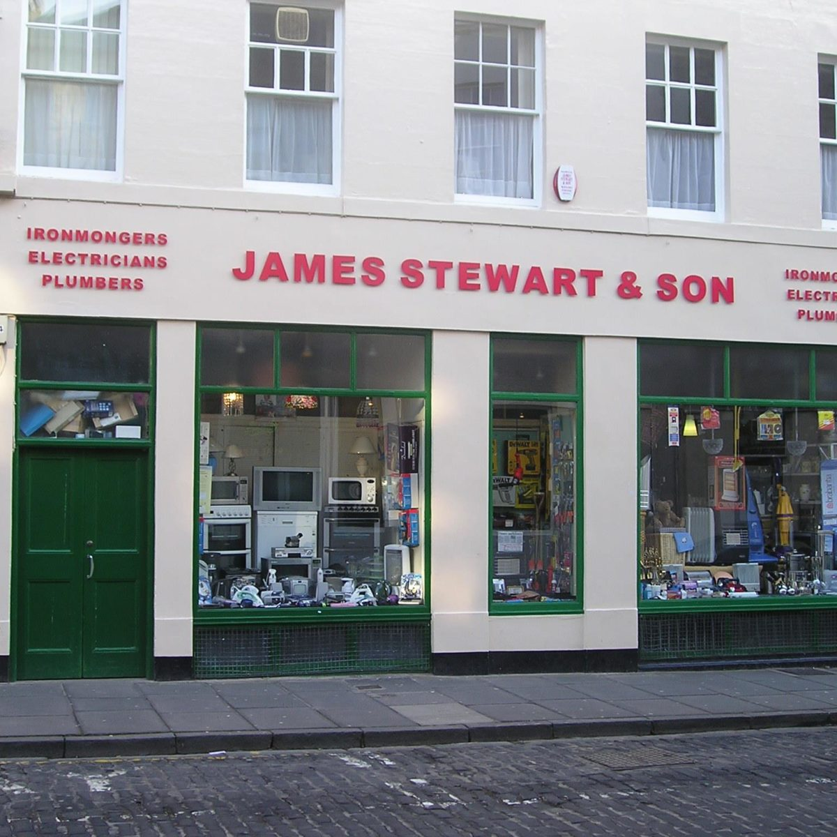 James Stewart and Son