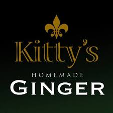 Kittys Homemade Ginger Wine