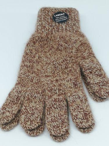 Scottish Homemade Gloves and Scarves