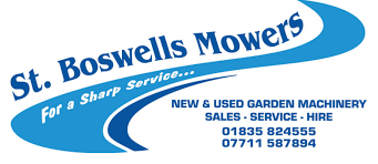 St Boswells Mowers