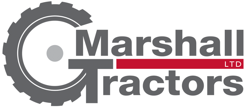 G Marshall Tractors