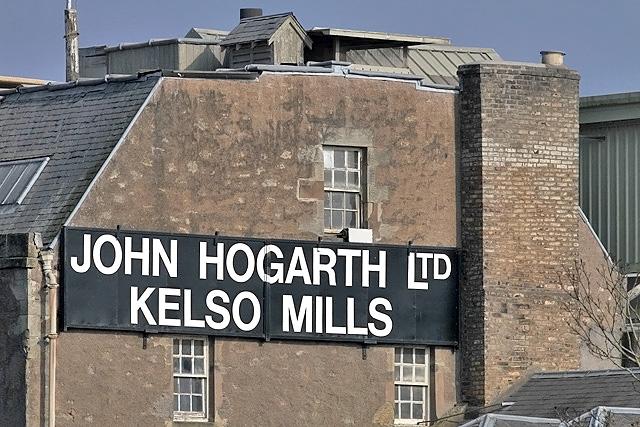 John Hogarth Mill
