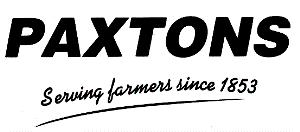 Paxtons