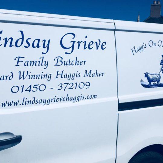 Lindsay Grieve Butchers
