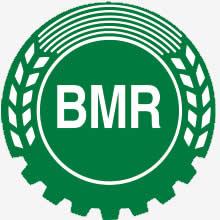 bmr green logo