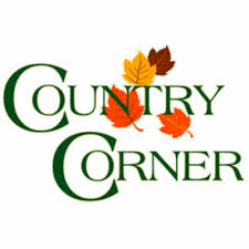 country corner logo