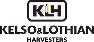 kelso and lothian harvests logo will be exhibiting at Border Union