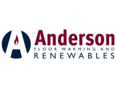 Anderson Floor Warming