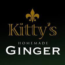 Kittys Homemade Ginger Wine