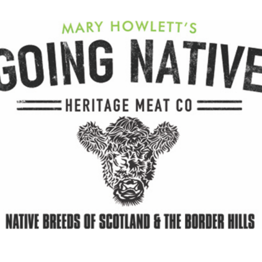 Going Native Meats