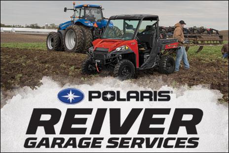 Reiver Garage Services